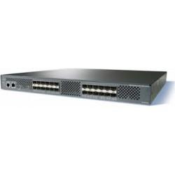MDS 9124 8 port Upg Kit (8 4G FC SW SFPs with license)