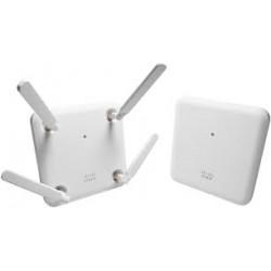 Cisco 802.11ac Wave 2: 4x4:4SS: Ext Ant: E Reg Dom (Config)