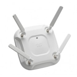 802.11ac  AP 4x4:3SS w/CleanAir Ext Ant Universal