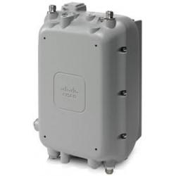 802.11ac Outdoor AP, External-Ant, AC-power, Reg. Domain-E