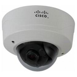 Cisco Video Surveillance IP Camera, Indoor HD Dome Body