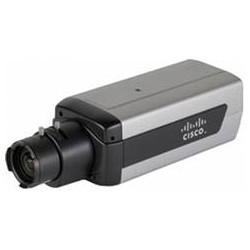 HD Box IP Camera, 1080P, P-Iris