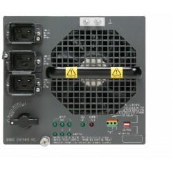 Catalyst 6500 8700W Enhanced AC Power Supply
