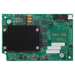 Cisco UCS VIC 1380 mezzanine adapter for blade servers