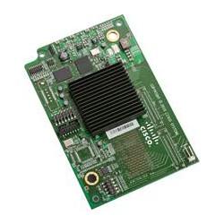 Cisco UCS VIC 1280 mezzanine adapter for blade servers