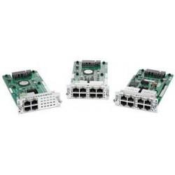 Cisco Gniazdo NIM 4p Switch Mod f 4000 Series ISR