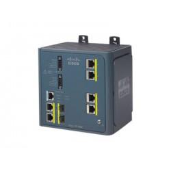 IE 3000 4-Port Base Switch w/ Layer 3