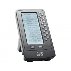 Cisco Digital Attendant Console for Cisco SPA500 Family Phones