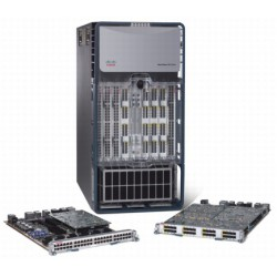10 Slot Chassis, No Power Supply, Fans Included
