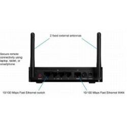 Cisco Router/RV215W Wireless N VPN Firewall