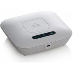 Cisco Punkt dostępowy Single Radio 802.11n Access Point w/PoE