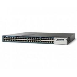 Catalyst 3560X 48 Port Full PoE LAN Base