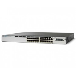 Catalyst 3750X 24 Port Data LAN Base