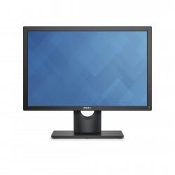 """DELL E Series E2016H 19.5"""" HD TN Matowy Czarny monitor komputerowy"""
