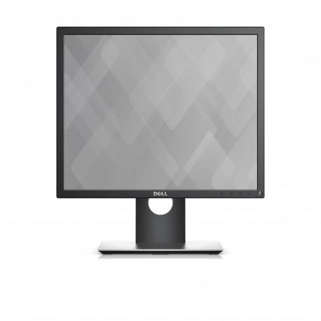"DELL P1917S 19"" HD IPS Matowy Czarny monitor komputerowy"