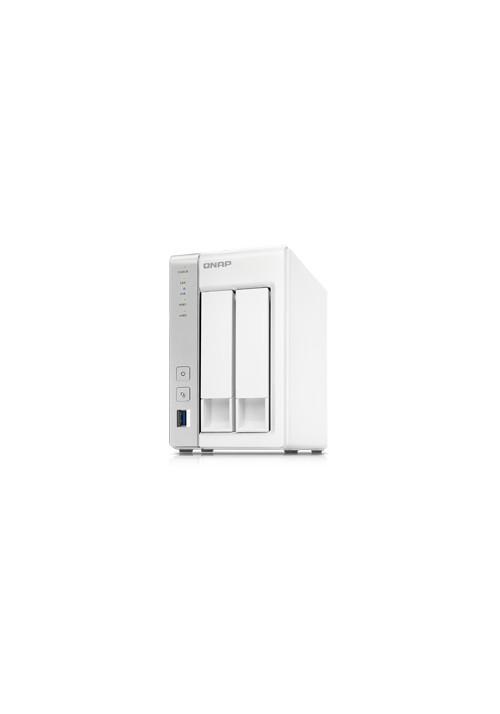 Serwer plików NAS QNAP TS-231+