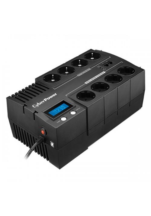 CyberPower BR700ELCD-FR pakiet z QNAPem