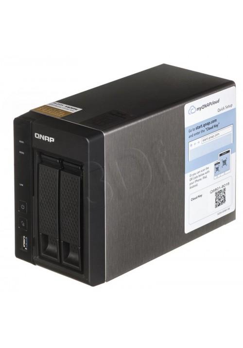 Serwer plików NAS QNAP TS-253A-4G