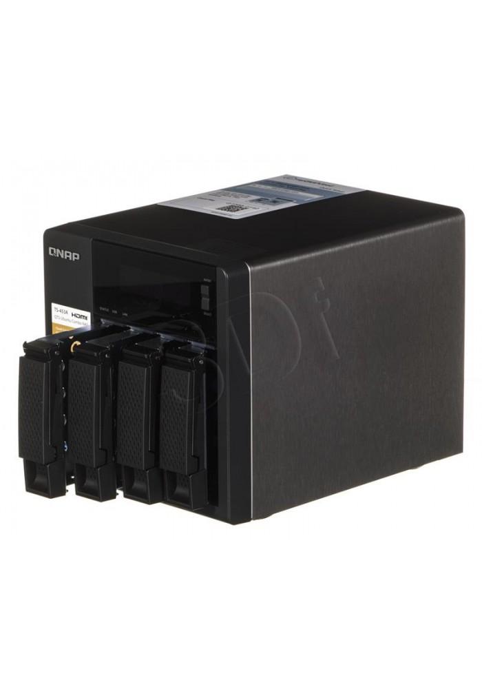 Serwer plików NAS QNAP TS-453A-4G