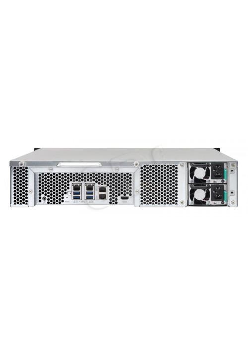 Serwer plików NAS QNAP TS-853U-RP