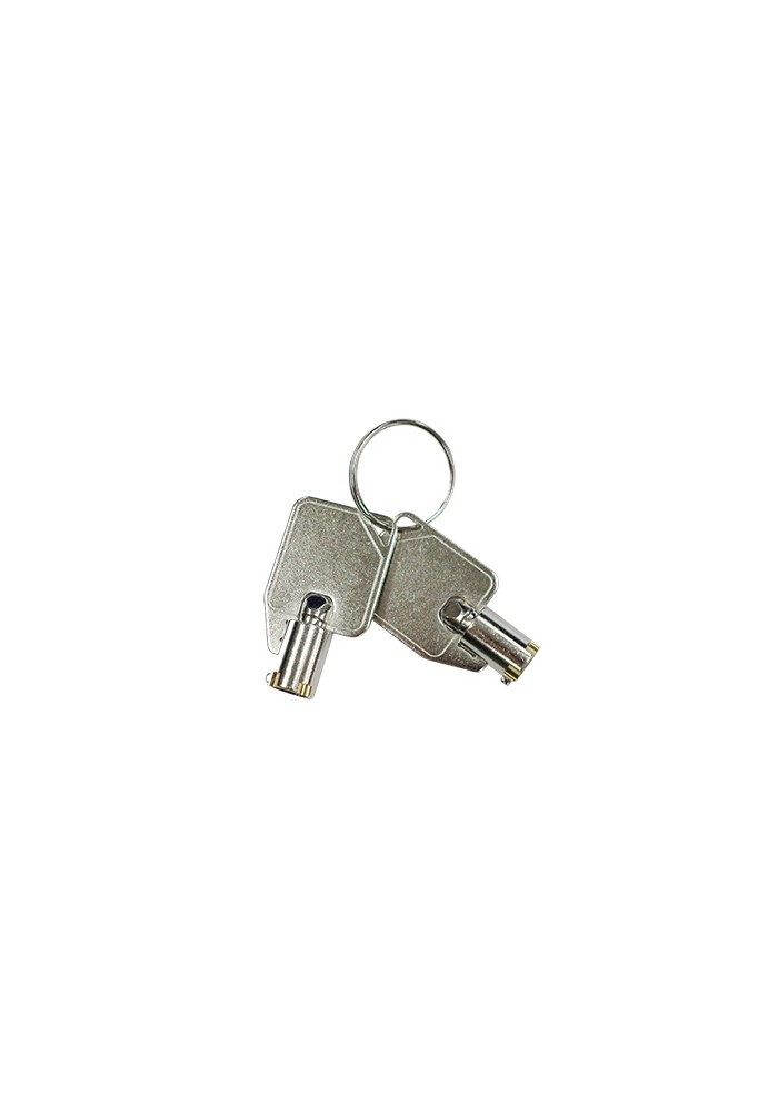 QNAP Lock Kit (kluczyki do kieszeni HDD)