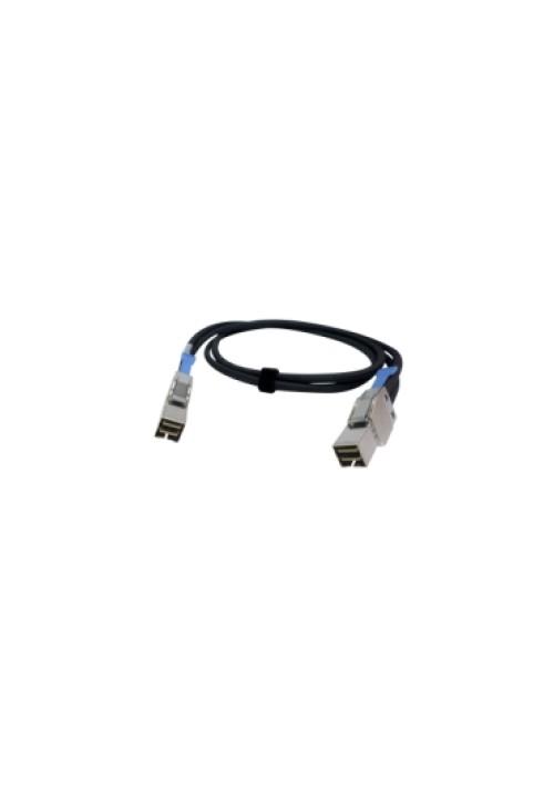 QNAP Kabel miniSAS 0,5m 8644