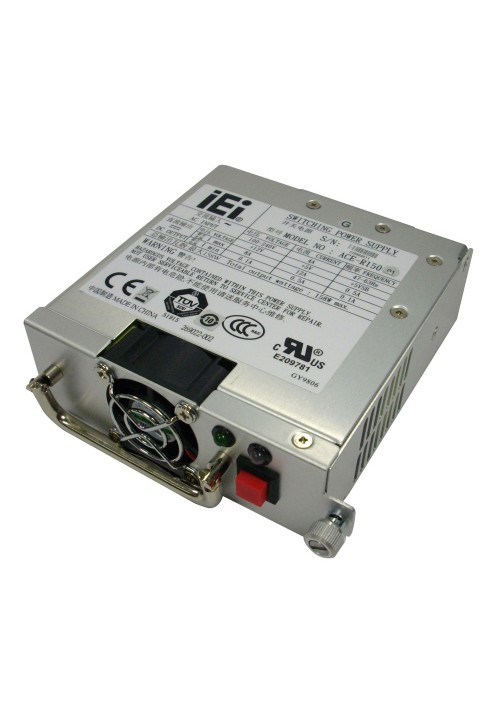 QNAP SP-4BAY1U-R-PSU