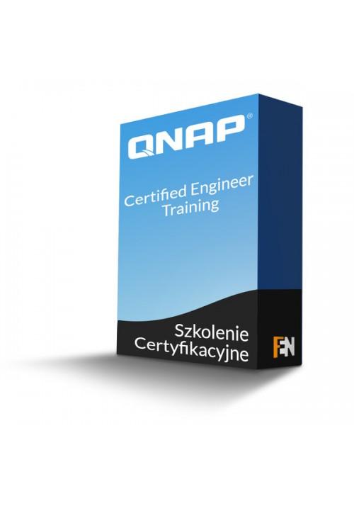 QNAP Certified Engineer Training (ATC)