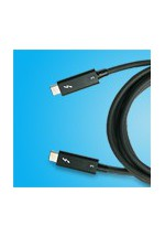 Thunderbolt 2 cable